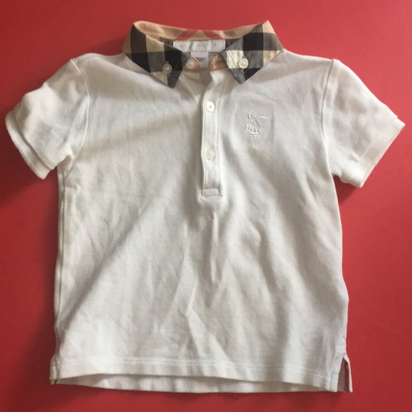 1391782861309 Burberry Other - Burberry Mini William Polo Shirt